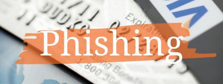 Phishing lässt sich einfach verhindern
